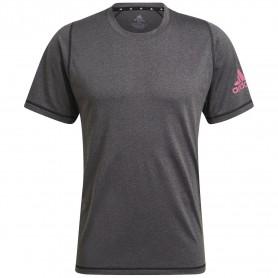 Adidas Camiseta Freelift Ultimate Aeroready Designed 2 Move Sport Negro