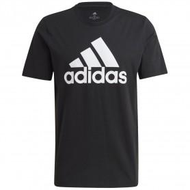 Adidas Camiseta M Bl Sj Negro