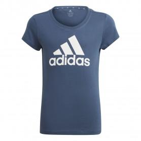 Adidas Camiseta Adidas Essentials Azul