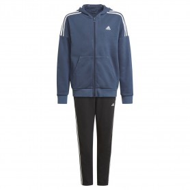 Adidas Chandal Crew Azul