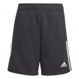 Adidas Pantalon Corto Tiro21 Sw Sho Y Negro