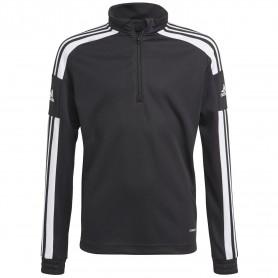 Adidas Sudadera Entrenamiento Squadra 21 Negro