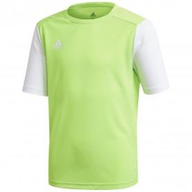 Adidas Camiseta Estro 19 Jsyy Verde
