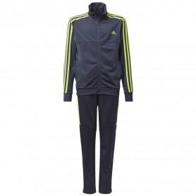 Adidas Chandal Tiro Junior Azul