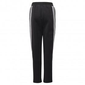 Adidas Pantalon Doubleknit Tapered Leg 3 Bandas Negro