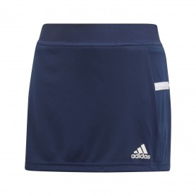 Adidas Falda Pantalon T19 Youth Azul