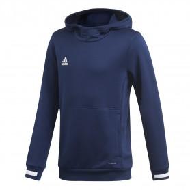 Adidas Chaqueta T19 Y Azul