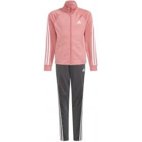 Adidas Chandal Team Primegreen 3 Bandas Rosa