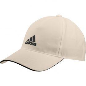 Adidas Gorra Aeroready 4A Blanco