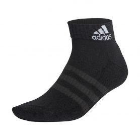 Adidas Calcetin Cush Ank 6Pp Negro