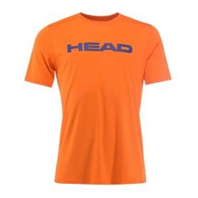 HEAD BASIC TECH T-SHIRT M