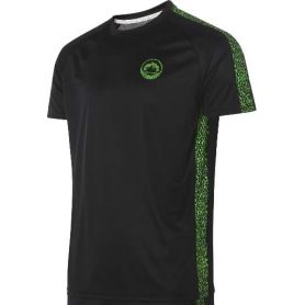 Camiseta J-Hayber Safari Negro