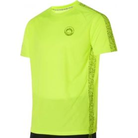 Camiseta J-Hayber Safari Amarillo