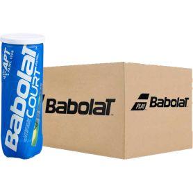 BABOLAT COURT PADEL X3, 24 Botes