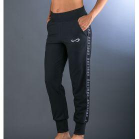 Pantalon Endless Essence Iconic Negro