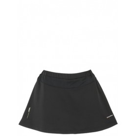 OUTLET FALDA TECNIFIBRE BLACK COOL SKORT