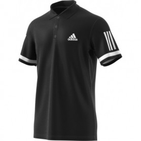 TEXTIL ADIDAS POLO CLUB 3STR BLACK