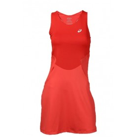 VESTIDO ASICS ATHLETE DRESS