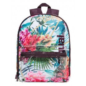 DESIGUAL BACKPACK CANVAS_ORIE