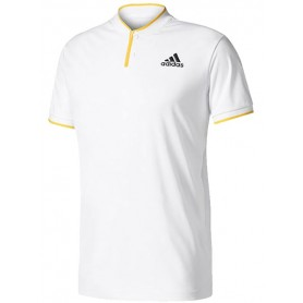 ADIDAS POLO LONDON WHITE