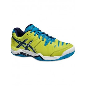 ZAPATILLAS ASICS GEL-PADEL COMPETITION