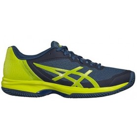 ZAPATILLAS ASICS GEL-COURT SPEED CLAY