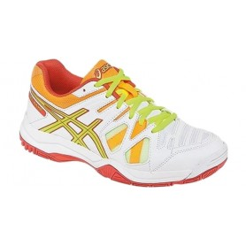 ZAPATILLAS ZAPATILLAS ASICS GEL-GAME 5 GS