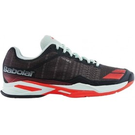ZAPATILLAS ZAPATILLAS BABOLAT JET TEAM CLAY WOMAN