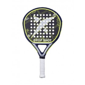 PALA DE PADEL DROP SHOT CONQUEROR 4.0 JUNIOR