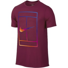 TEXTIL NIKE IRRIDESCENT COURT TE