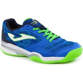 ZAPATILLAS JOMA T.SLAM MEN 704 CLAY