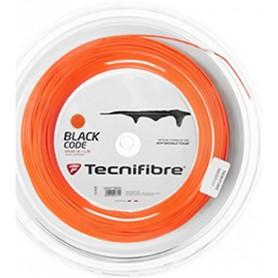 CORDAJES BOBINA TECNIFIBRE BLACK CODE FIRE 200M 1.28