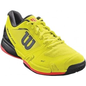ZAPATILLAS WILSON RUSH PRO 2.5 CLAY