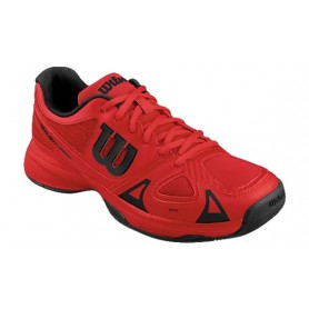 ZAPATILLAS WILSON RUSH PRO JR