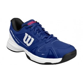 ZAPATILLAS WILSON RUSH PRO JR 2.5 DAZZ