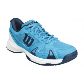 ZAPATILLAS WILSON RUSH PRO JR 2.5