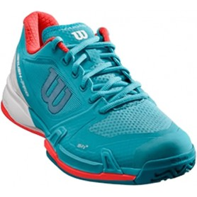 ZAPATILLAS WILSON RUSH PRO 2.5 W BLUE