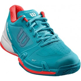 ZAPATILLAS WILSON RUSH PRO 2.5 CLAY W