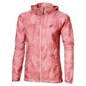 ASICS FUZEX PACKABLE JACKE