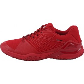 ZAPATILLAS DROP SHOT ZAPATILLA CELL RED