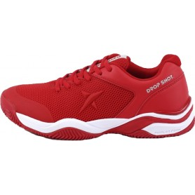 ZAPATILLAS DROP SHOT ZAPATILLA SWEET RED