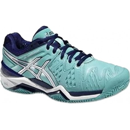 zapatillas asics clay