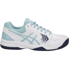 ZAPATILLAS ASICS GEL-DEDICATE 5 CLAY