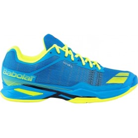 ZAPATILLAS BABOLAT JET TEAM CLAY MEN