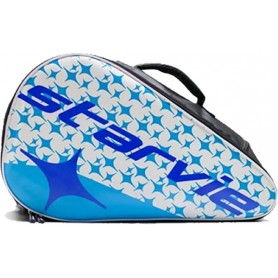 BOLSOS STAR VIE TOUR BAG BLUE