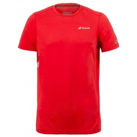 BABOLAT CORE FLAG CLUB TEE M