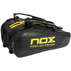BOLSOS NOX TROLLEY LUXURY ML