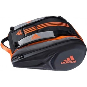 BOLSOS ADIDAS ADIPOWER ORANGE 1.8