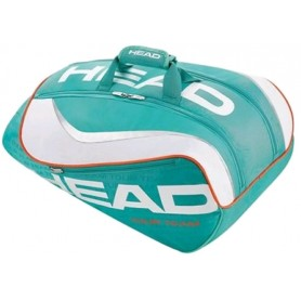 BOLSOS HEAD TOUR TEAM PADEL BAG