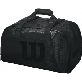 Wilson Black Duffel Small
